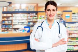 Инвентаризации аптечных сетей